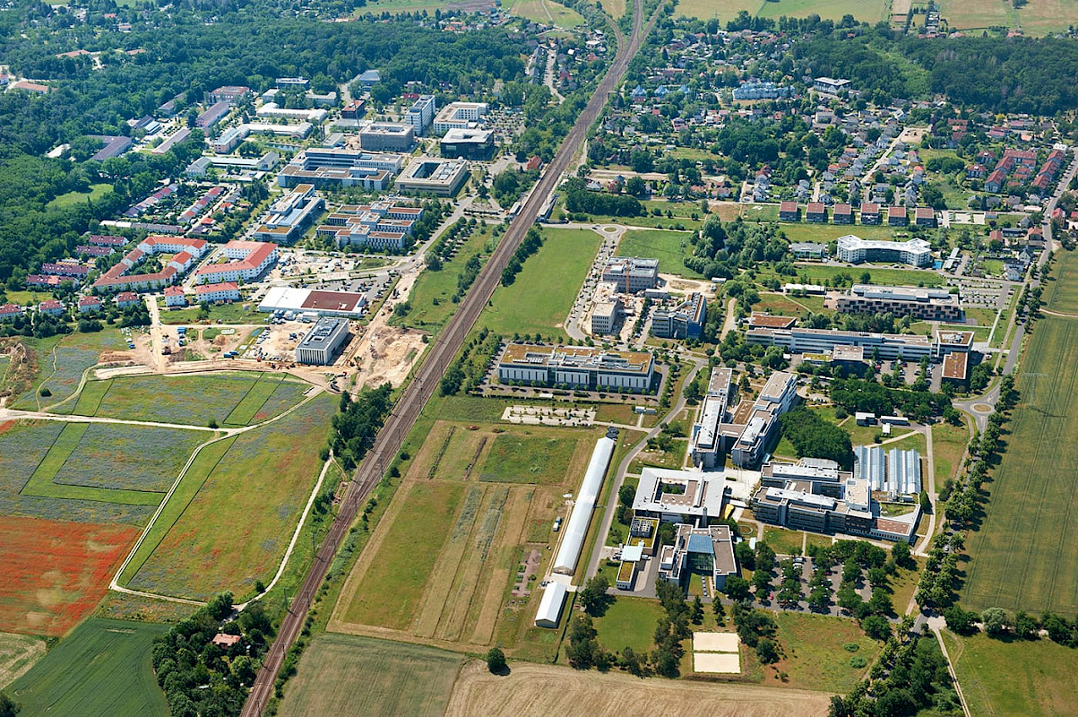 Potsdam Science Park